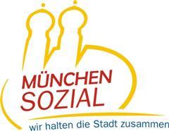 Der H-TEAM e.V ist Mitglied im Bündnis München Sozial