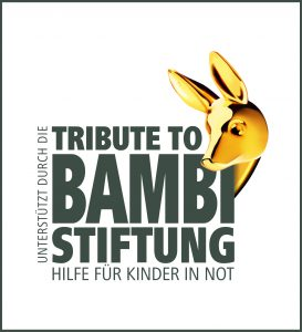 Tribute to Bambi Stiftung - Hilfe für Kinder in Not