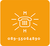Messie Hilfe: Bayerische Messie-Hotline - Tel: 089 550 64 890