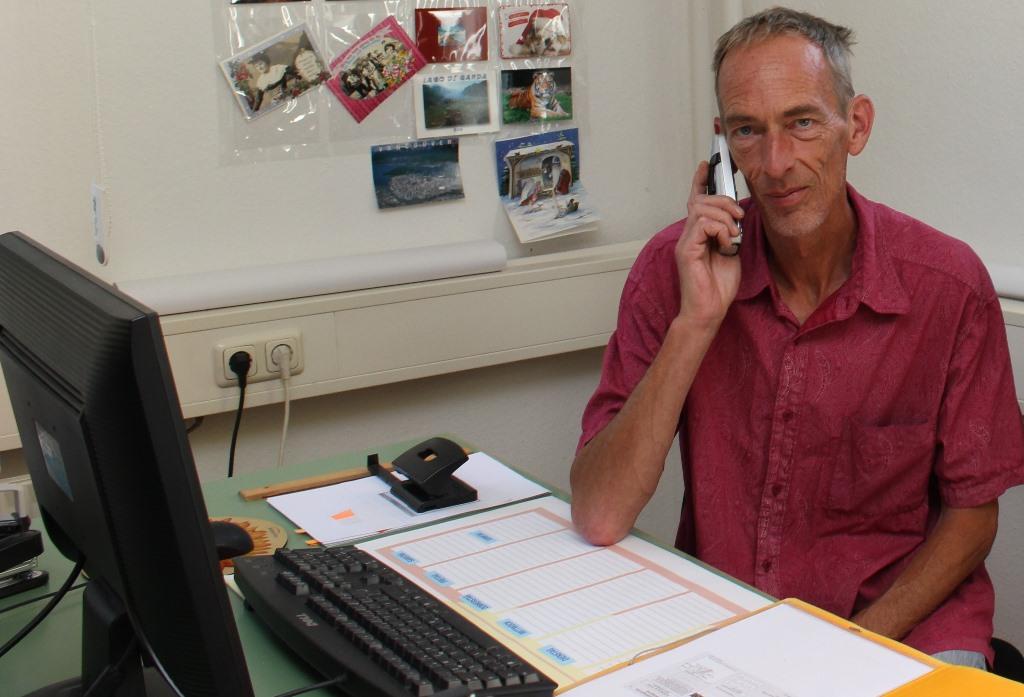 Bayerische-Messie-Hotline. Telefonische Messie-Hilfe für Menschen in Not