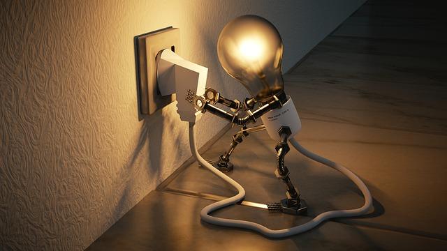Energiehilfefonds bei Energieschulden und Stromsperrung
