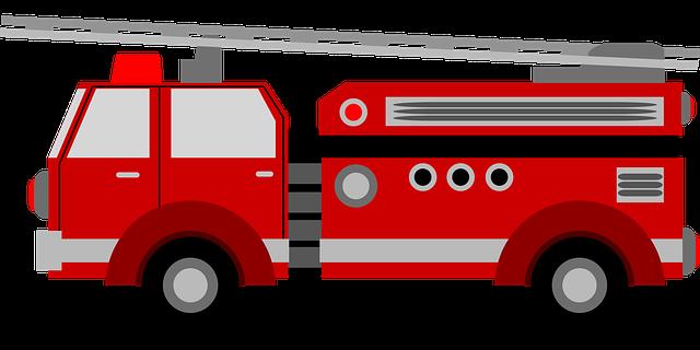 Feuerwehrfonds für Kinder und Jugendliche