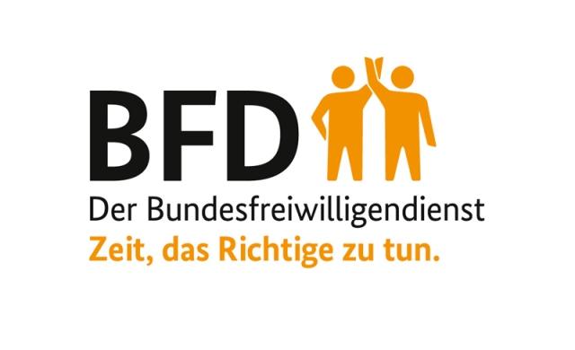 Bundesfreiwilligendienst - BFD