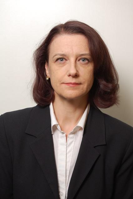 Tatjana Longinov, Projektleiterin des Migrationsprojekts: Migranten helfen Migranten