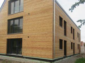 Soziale Jobs in Freising: Therapeutische Wohngemeinschaft und Betreutes Einzelwohnen im Haus Amara
