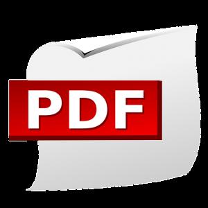 Stellenangebot Schuldnerberater und Insolvenzberater als PDF downloaden